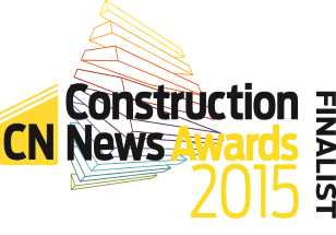 Fire Design Solutions Shortlisted for Construction News Specialist Contractor Award