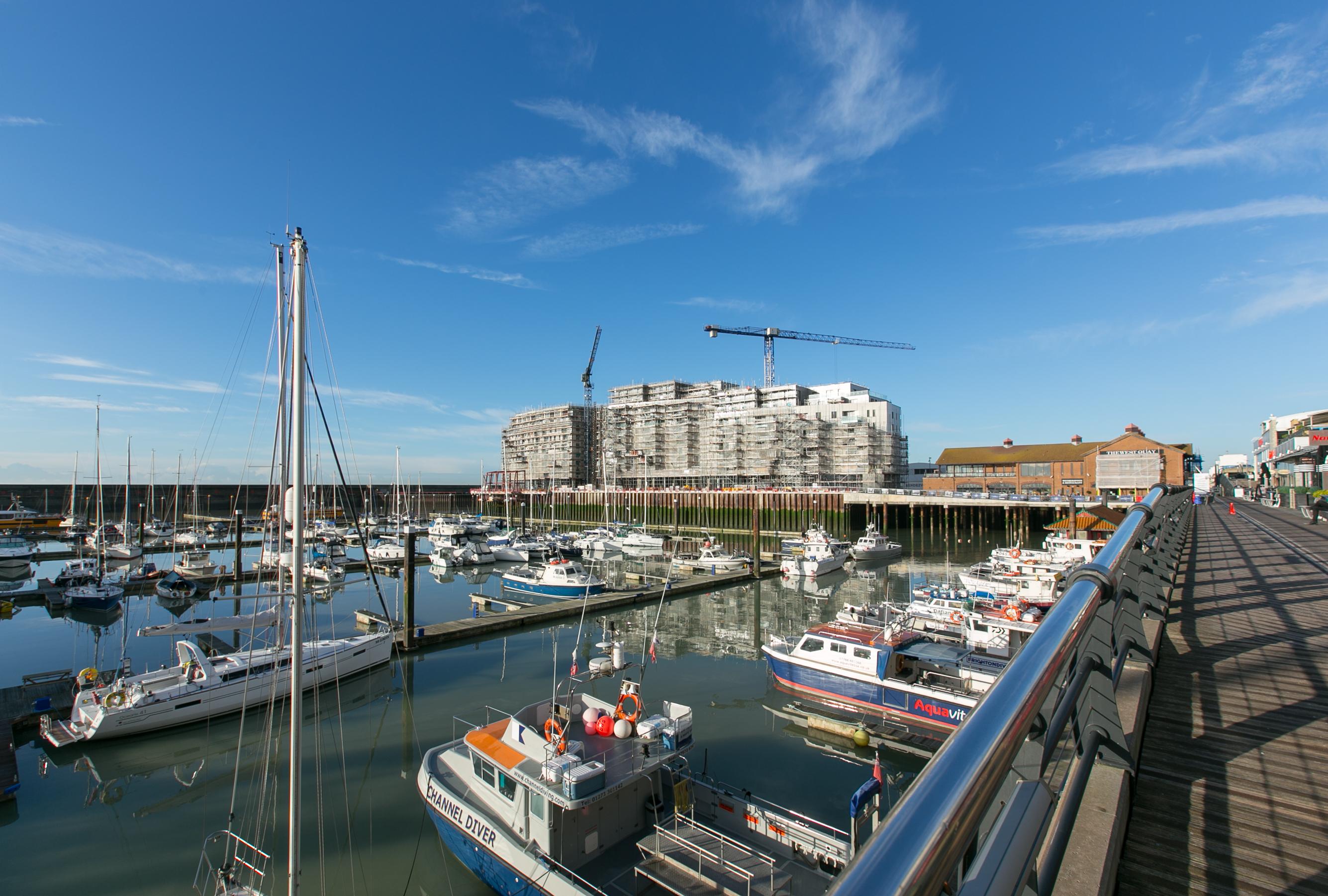 Park Brighton Apartments