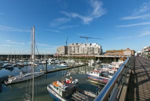 FDS Secures £250m Brighton Marina Development