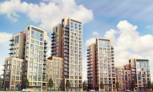 FDS Appointed to First Phase of £1bn Regeneration Scheme