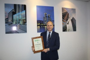 FDS Awarded Company of the Year Accolade