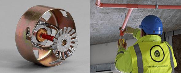 Residential Sprinkler Systems