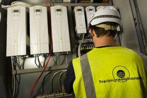 Fire Safety System Service & Maintenance