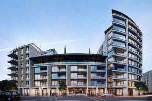 Fire Design Solutions appointed to luxury West London development