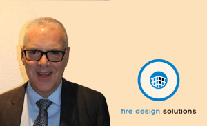 Fire Design Solutions appoints new national sales manager