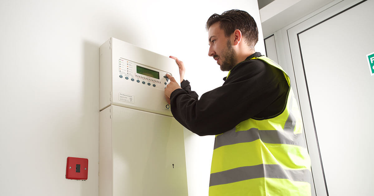 The Importance of Fire Safety System Maintenance