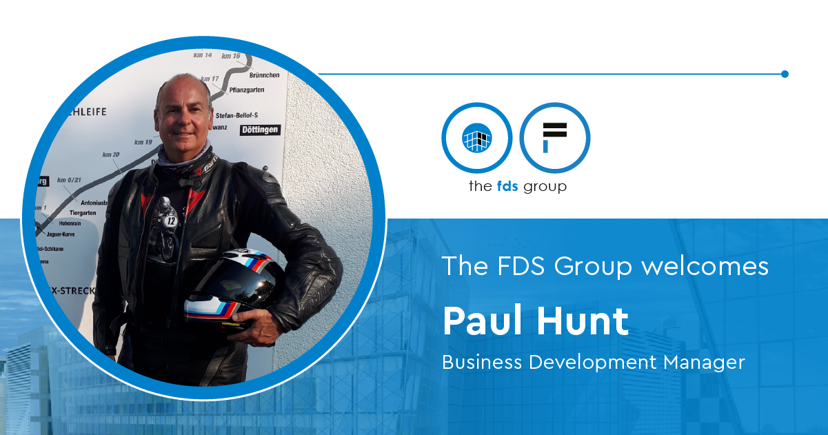 Welcome - Paul Hunt