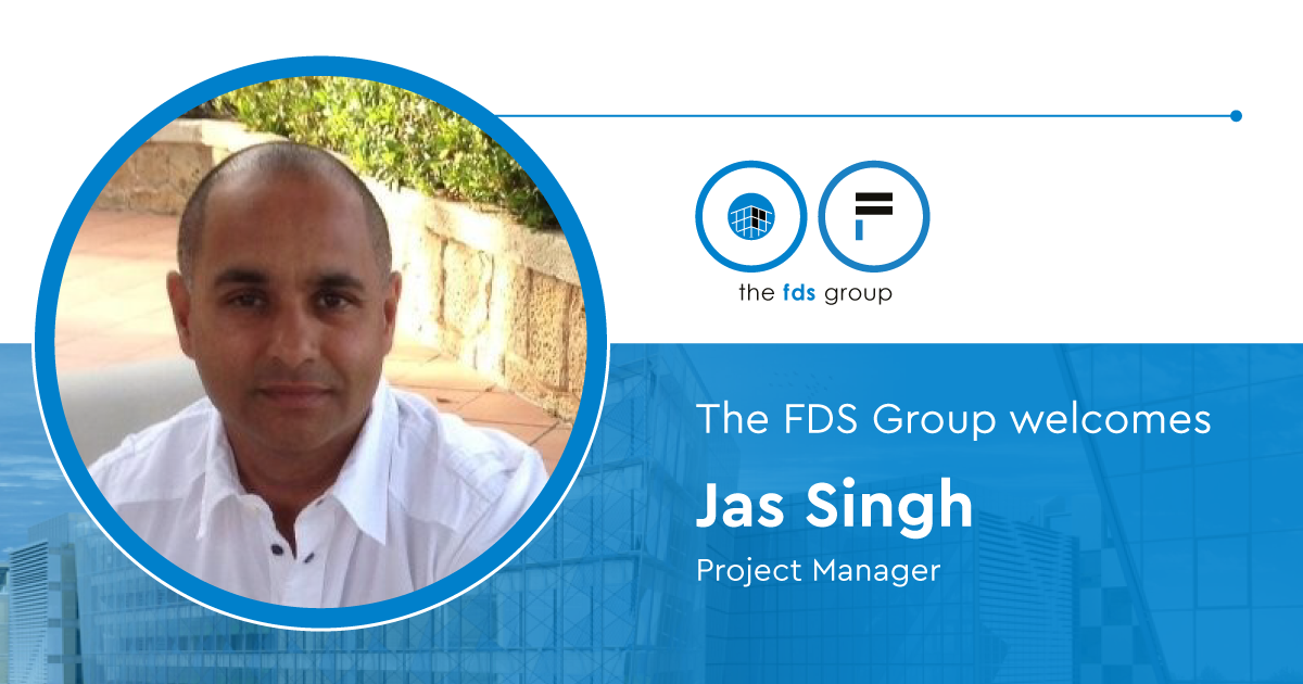 Welcome - Jas Singh