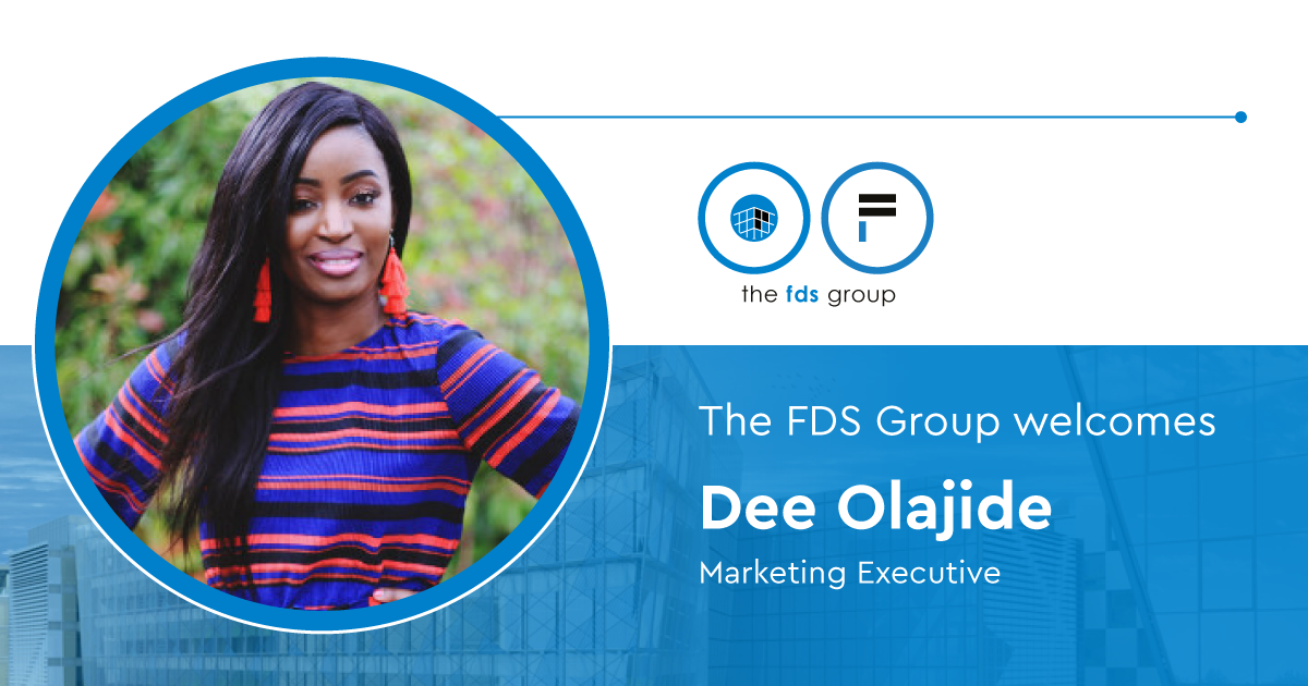 Welcome - Dee Olajide