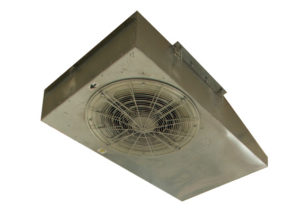 Induction Fan JVC F3B-50N
