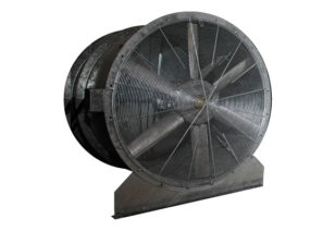 Car Park Main Extract Fan