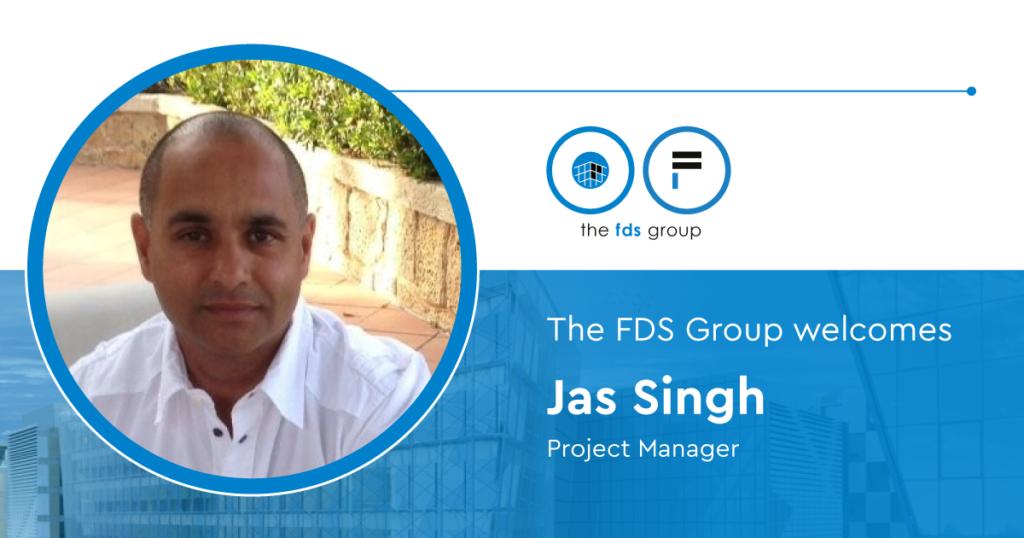 Jas Singh
