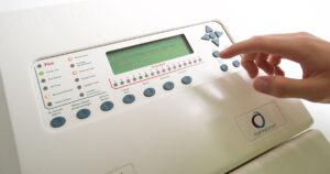 The LPS 1014 Certified FDS FireSmart Control Panel