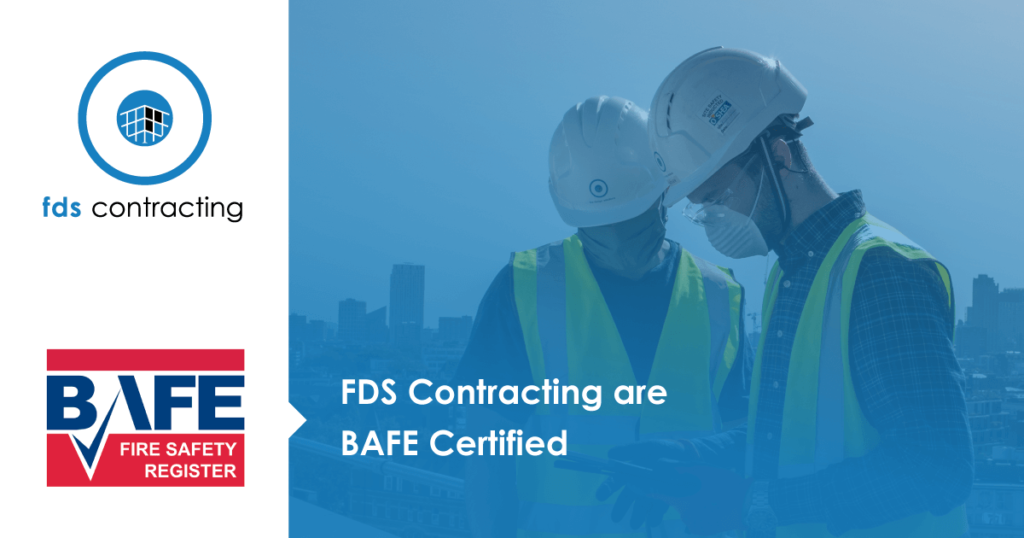 Bafe Certified